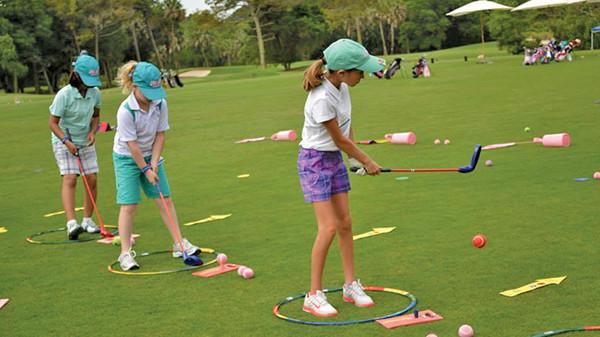 Junior Golf New York | Kids Play Golf: A Unique ...